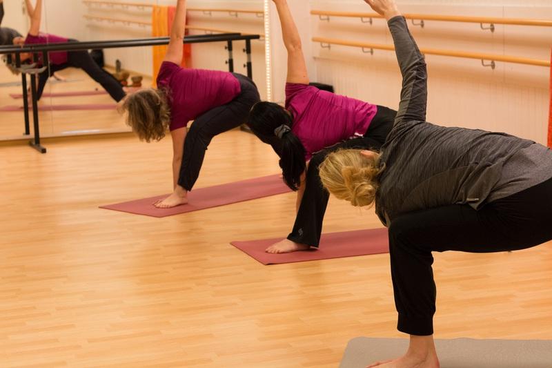 Tanz- und Yogastudio Bad Homburg - Angebote